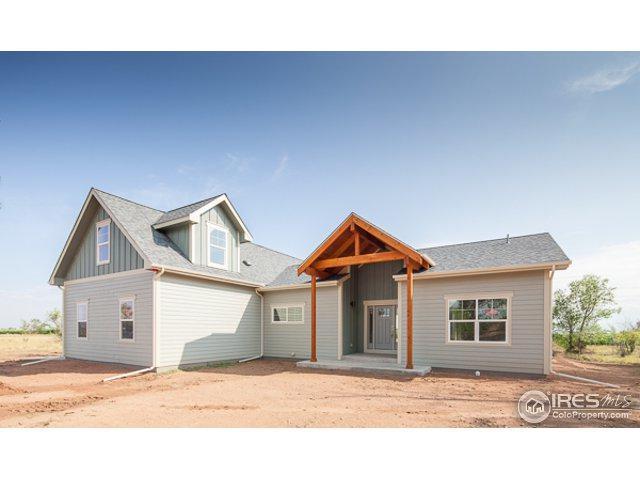 915 W County Road 74, Wellington, CO 80549 (MLS #822094) :: 8z Real Estate