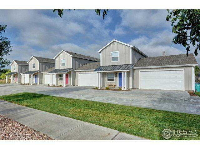 4070 Sveta Ln #1, Wellington, CO 80549 (MLS #826166) :: 8z Real Estate