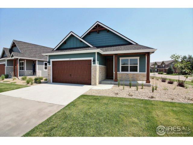 1975 Tidewater Ln, Windsor, CO 80550 (MLS #836669) :: Kittle Real Estate