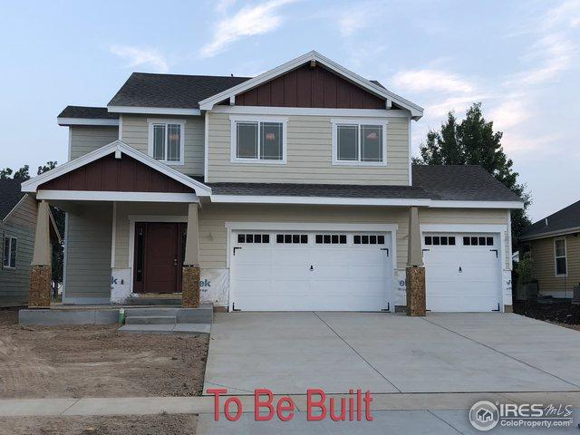 1027 Canal Dr, Windsor, CO 80550 (MLS #839865) :: 8z Real Estate