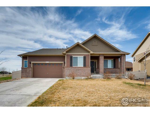 10133 Neighbors Pkwy, Firestone, CO 80504 (#839992) :: The Peak Properties Group