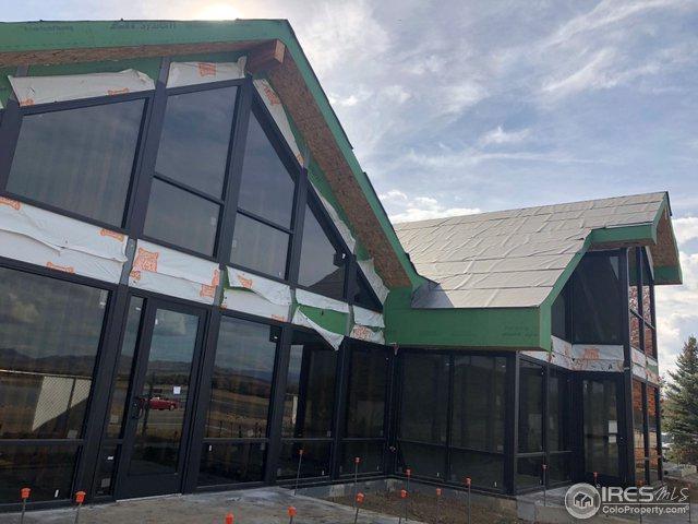700 W Eisenhower Blvd #140, Loveland, CO 80537 (MLS #841566) :: The Daniels Group at Remax Alliance