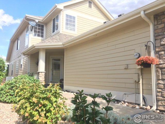 3500 Swanstone Dr #28, Fort Collins, CO 80525 (MLS #860048) :: 8z Real Estate