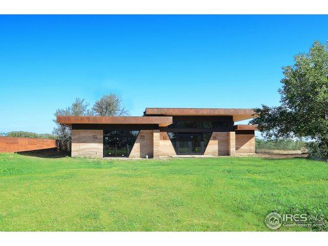 4205 55th St, Boulder, CO 80301 (MLS #861988) :: 8z Real Estate