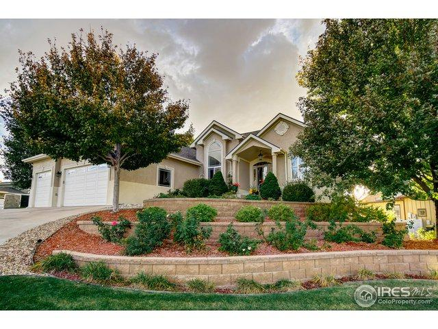 5401 W 6th St, Greeley, CO 80634 (MLS #863942) :: The Daniels Group at Remax Alliance