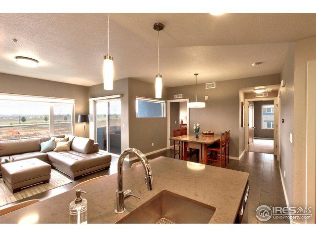 1545 Hecla Way #201, Louisville, CO 80027 (MLS #864250) :: The Daniels Group at Remax Alliance