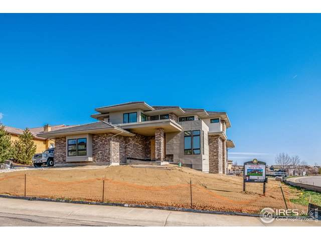 1425 W 141st Way, Westminster, CO 80023 (MLS #870871) :: Downtown Real Estate Partners