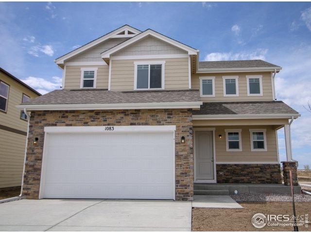 1083 Johnson St, Wiggins, CO 80654 (MLS #871788) :: Kittle Real Estate