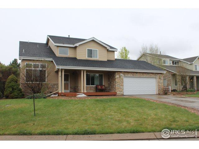 1050 W 144th Pl, Westminster, CO 80023 (MLS #876027) :: Bliss Realty Group