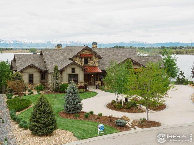 3071 Majestic View Dr, Timnath, CO 80547 (MLS #879579) :: Kittle Real Estate