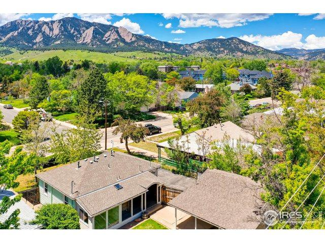 2945 Moorhead Ave, Boulder, CO 80305 (MLS #879980) :: Downtown Real Estate Partners