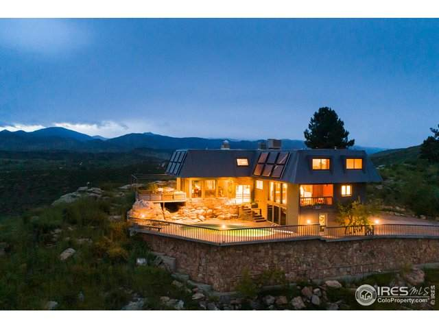 1621 Fire Rock Ct, Loveland, CO 80538 (MLS #883105) :: 8z Real Estate
