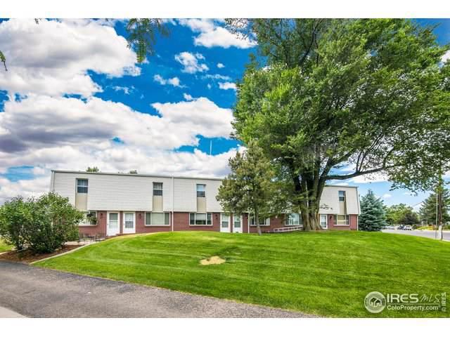 219 Chestnut St C4, Windsor, CO 80550 (MLS #887192) :: Keller Williams Realty