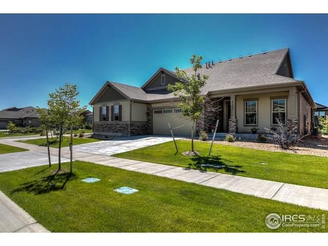 4525 Maxwell Ave, Longmont, CO 80503 (MLS #897516) :: 8z Real Estate