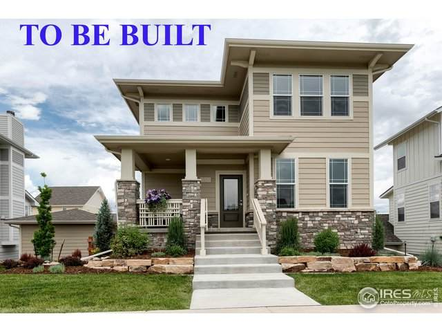 2526 Nancy Gray Ave, Fort Collins, CO 80525 (MLS #899729) :: J2 Real Estate Group at Remax Alliance