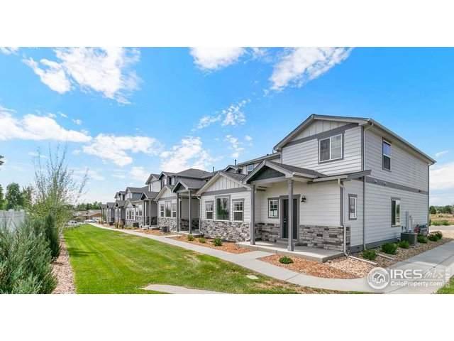 290 E Chestnut St #6, Windsor, CO 80550 (MLS #900389) :: Neuhaus Real Estate, Inc.