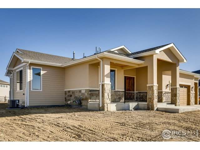 4243 Carroway Seed Ct, Johnstown, CO 80534 (MLS #901962) :: 8z Real Estate
