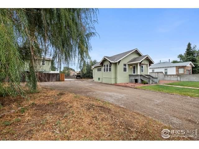 214 S Josephine Ave, Milliken, CO 80543 (MLS #923385) :: HomeSmart Realty Group