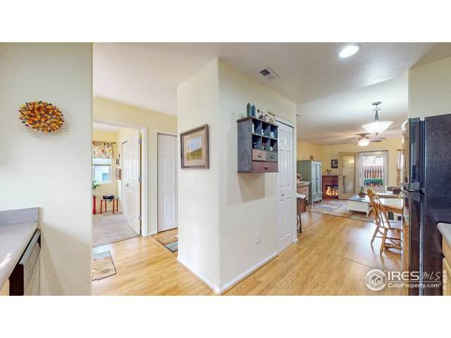 6714 Rose Creek Way #1, Fort Collins, CO 80525 (MLS #924860) :: Neuhaus Real Estate, Inc.