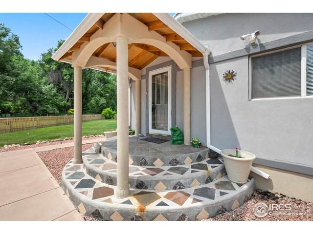 2925 W Magnolia St, Fort Collins, CO 80521 (MLS #939152) :: RE/MAX Alliance