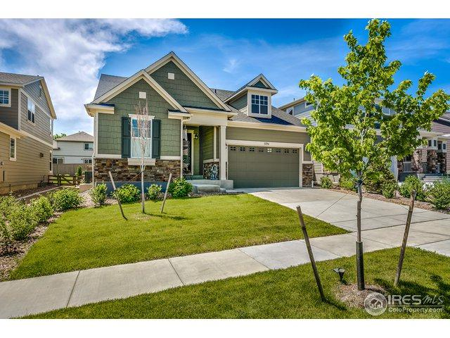 5751 Boundary Pl, Longmont, CO 80503 (MLS #852787) :: Tracy's Team