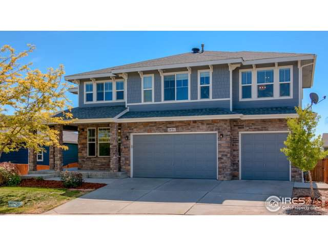 2491 Vale Way, Erie, CO 80516 (MLS #883627) :: 8z Real Estate