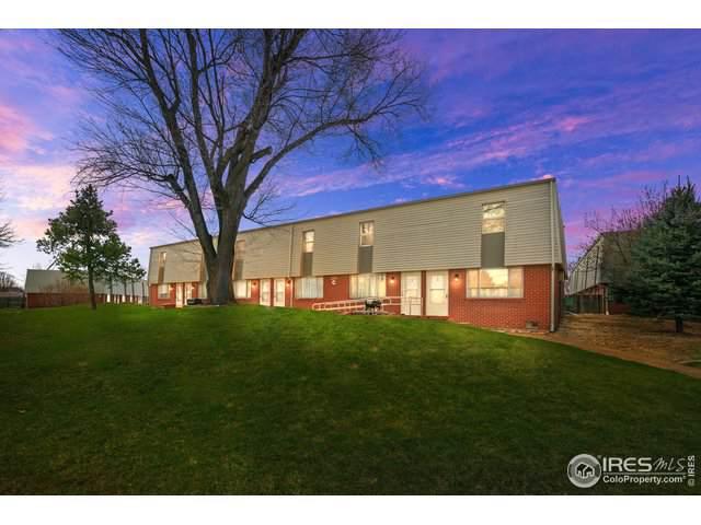 219 Chestnut St C4, Windsor, CO 80550 (MLS #887192) :: Colorado Home Finder Realty