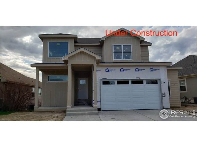 1615 61st Ave Ct, Greeley, CO 80634 (#932881) :: Mile High Luxury Real Estate