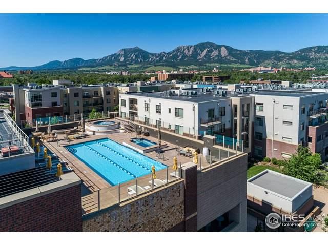3301 Arapahoe Ave #217, Boulder, CO 80303 (MLS #939572) :: Find Colorado