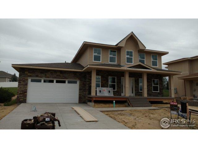 5408 W 6th St, Greeley, CO 80634 (MLS #815248) :: 8z Real Estate