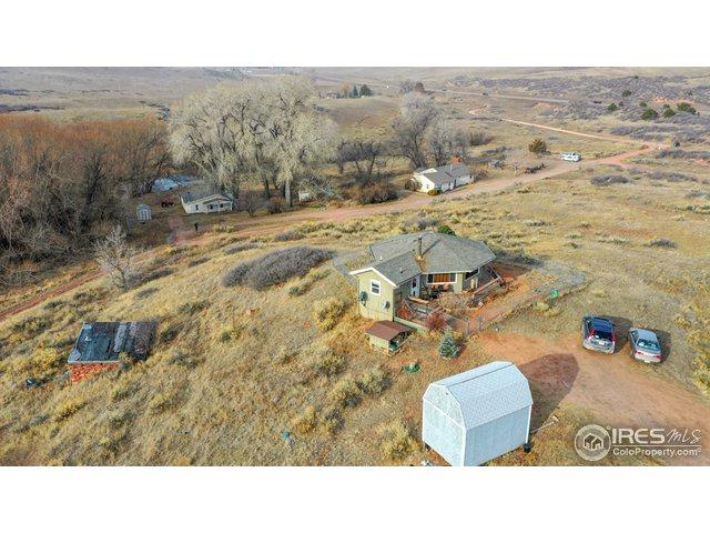 406 Springs Ranch Rd, Laporte, CO 80535 (MLS #858679) :: Hub Real Estate