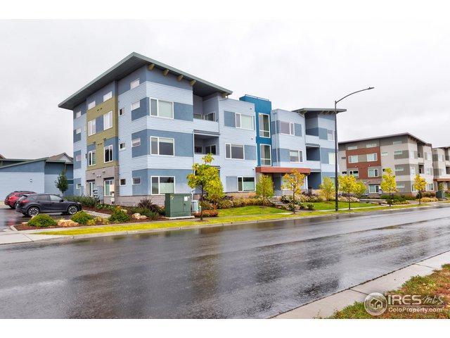 1545 Hecla Way #201, Louisville, CO 80027 (MLS #864250) :: Colorado Home Finder Realty