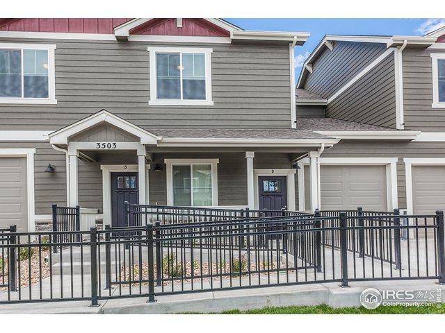 3503 Big Ben Dr D, Fort Collins, CO 80526 (MLS #883099) :: J2 Real Estate Group at Remax Alliance