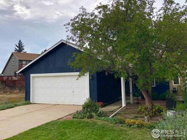 5420 Fossil Ct, Fort Collins, CO 80525 (MLS #893814) :: Colorado Home Finder Realty