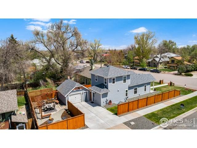 531 Stover St, Fort Collins, CO 80524 (MLS #905351) :: 8z Real Estate