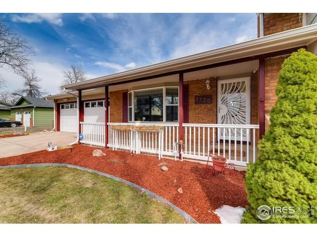 3720 Royal Dr, Fort Collins, CO 80526 (#907495) :: My Home Team