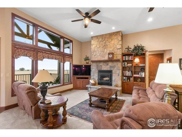 14995 County Road 6, Fort Lupton, CO 80621 (MLS #922900) :: Jenn Porter Group