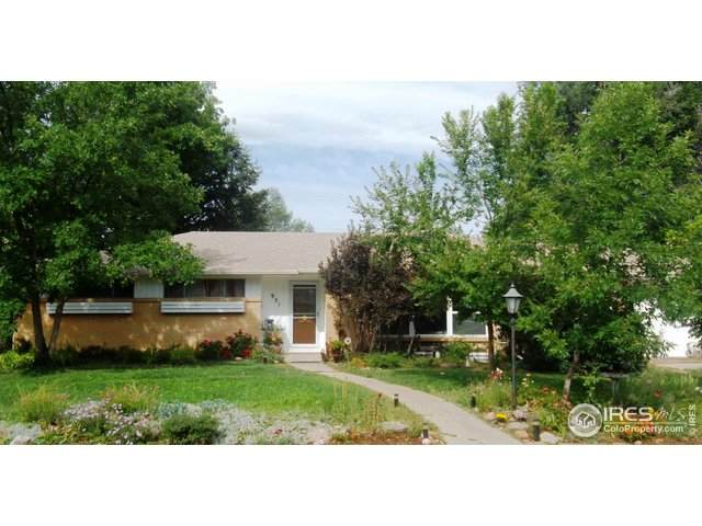 951 Crescent Dr, Boulder, CO 80303 (MLS #923280) :: Wheelhouse Realty