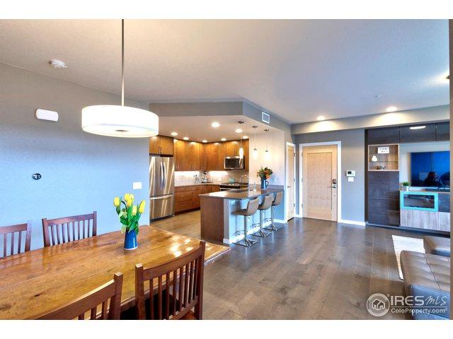 1545 Hecla Way #201, Louisville, CO 80027 (#864250) :: The Griffith Home Team