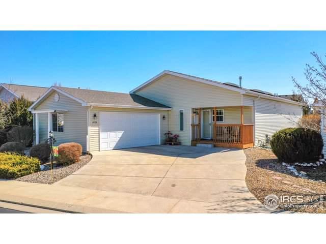 4459 Quest Dr, Fort Collins, CO 80524 (MLS #876731) :: 8z Real Estate