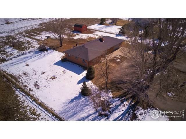 20406 Northmoor Dr, Johnstown, CO 80534 (#902327) :: The Brokerage Group