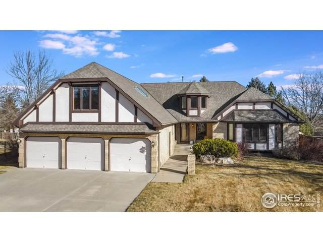 4308 Whippeny Dr, Fort Collins, CO 80526 (MLS #931394) :: Tracy's Team