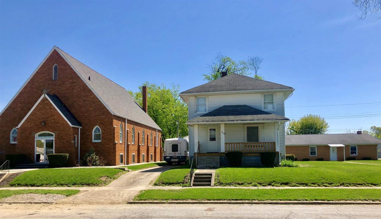 1706 & 1712 Main Street - Photo 1