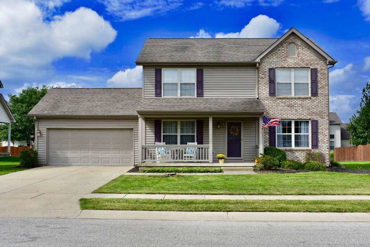 80 Shadow Valley Court - Photo 1