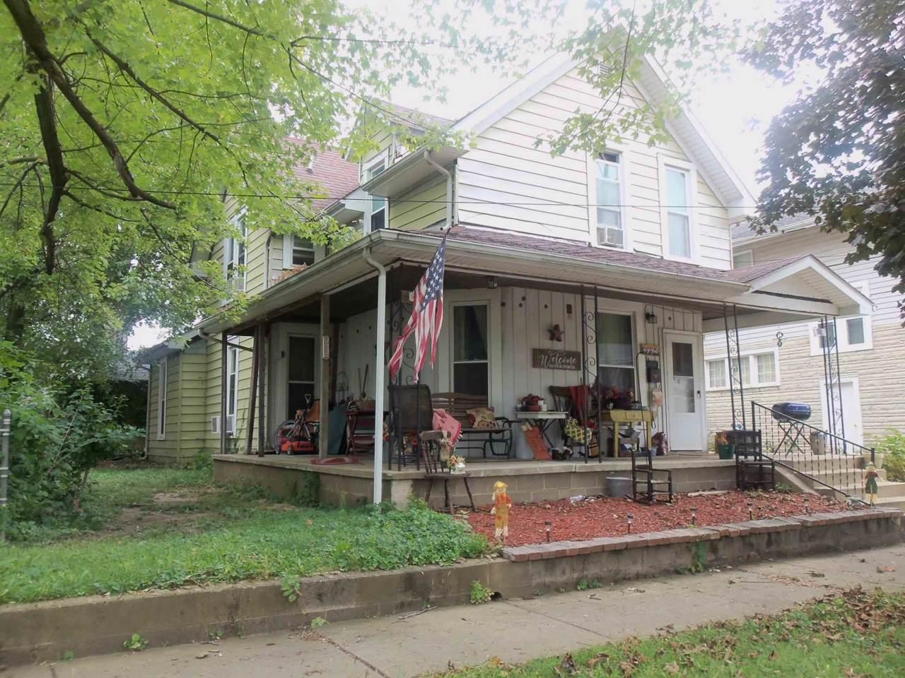 63 Huntington Street - Photo 1