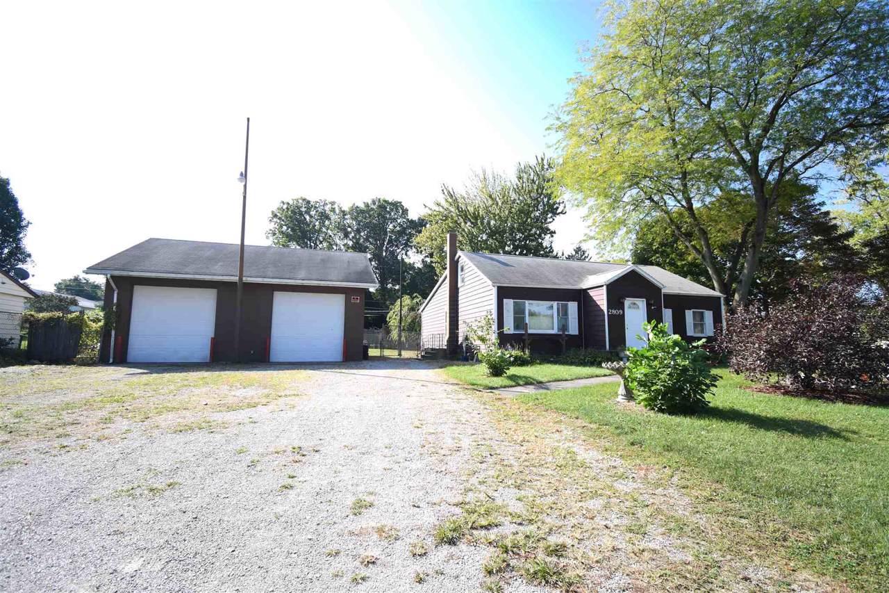 2809 Prairie Grove Drive - Photo 1
