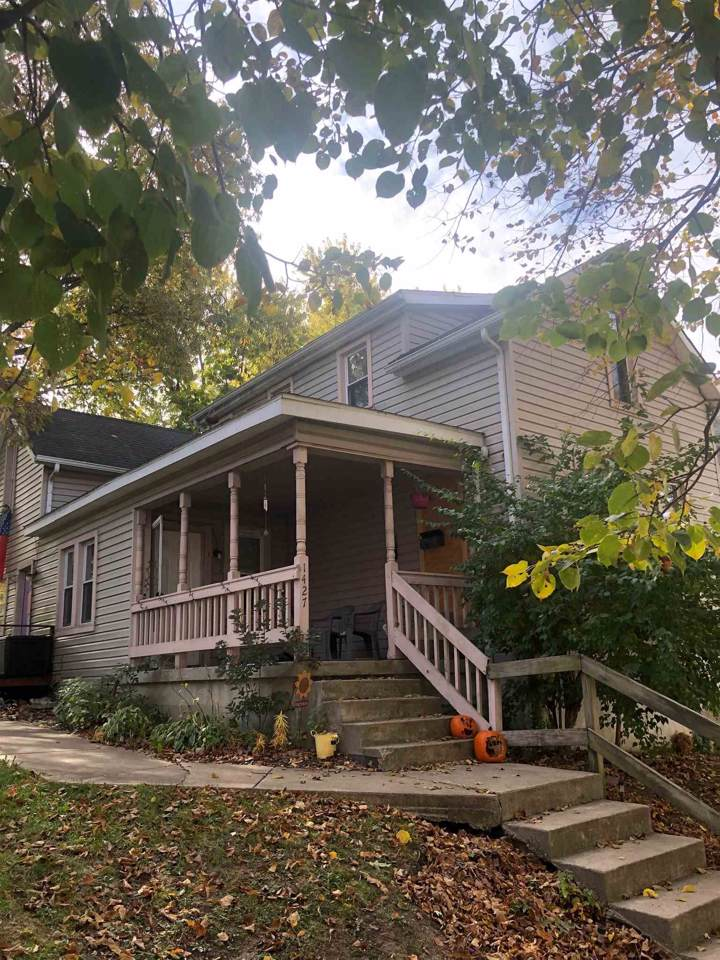 1427 Alabama Street - Photo 1