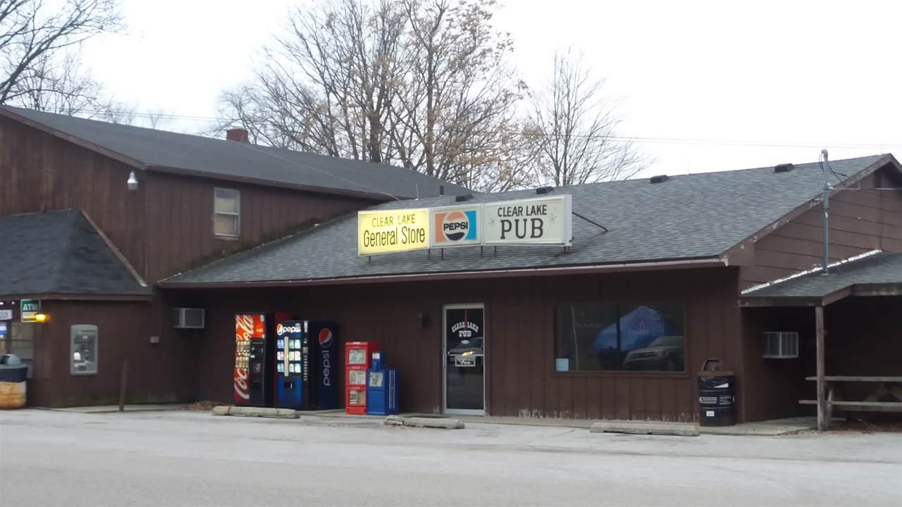 630 Clear Lake Drive - Photo 1