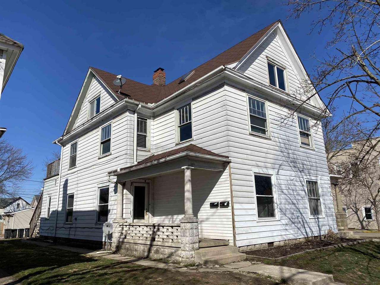 1318 Morton Street - Photo 1