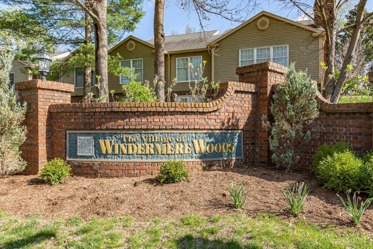2603 Windermere Woods Drive - Photo 1